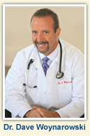 Dr. Dave Woynarowski About Reverse Diabetes Treatments